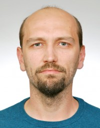 doc. Ing. Pavel Klouček, Ph.D.