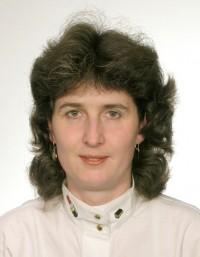 doc. Ing. Lenka Kouřimská, Ph.D.